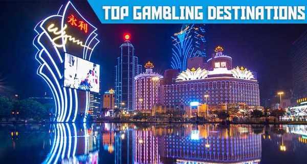 Gambling Destinations