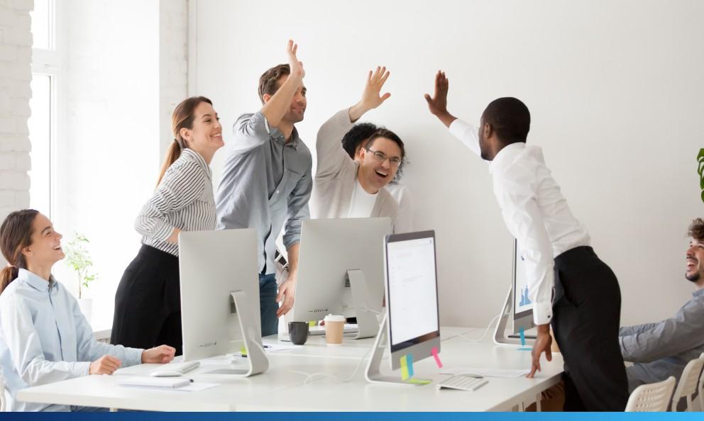 improve employee experience
