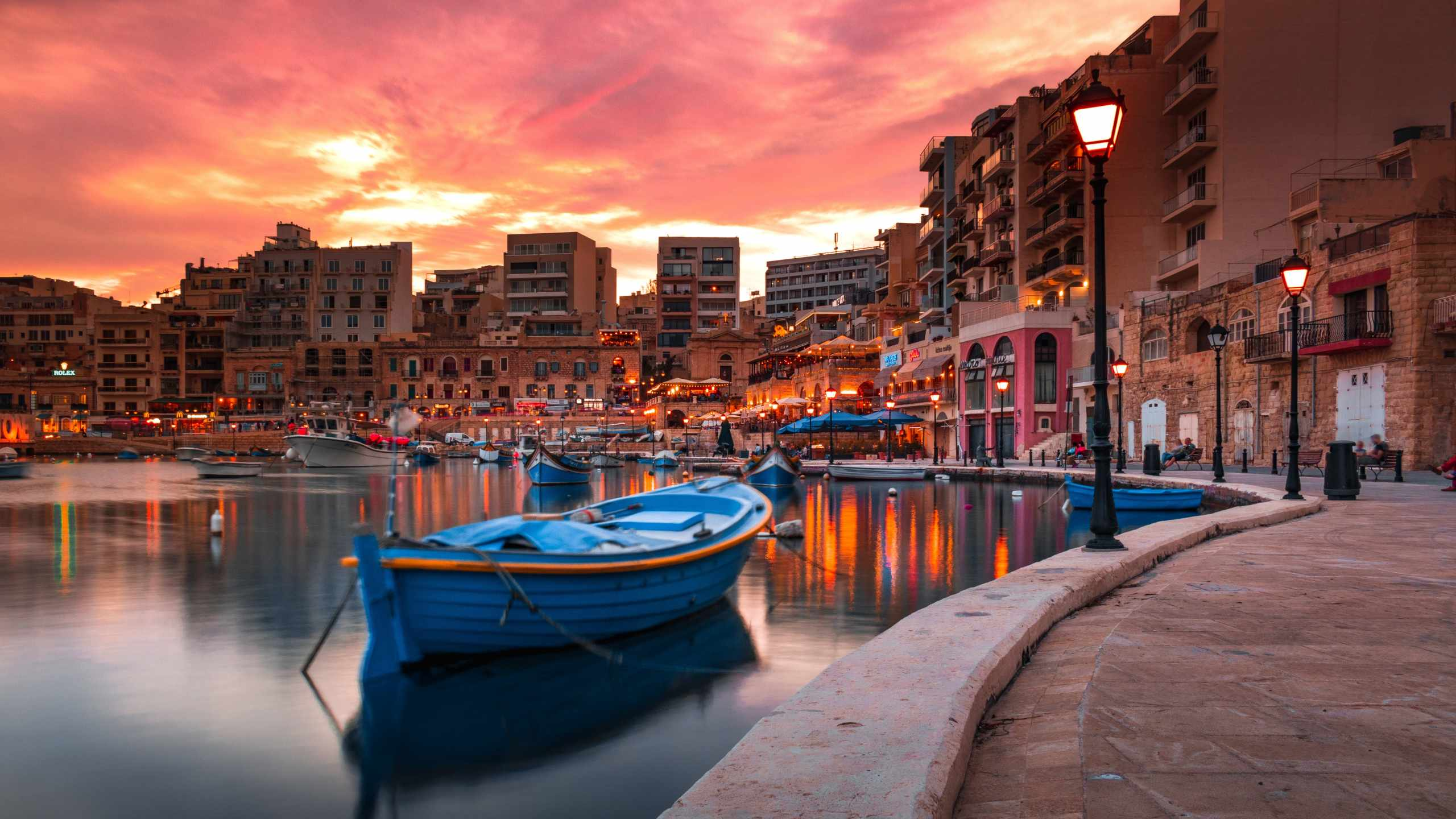 What to look for when booking accommodation in Malta