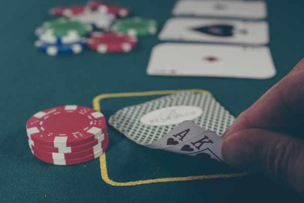 payment methods on casinos