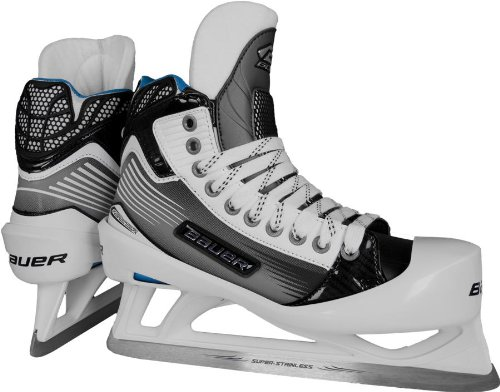 Ice Hockey Skates for a Goalie