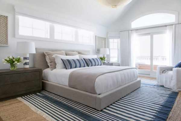 Design the Ultimate Beach Bedroom
