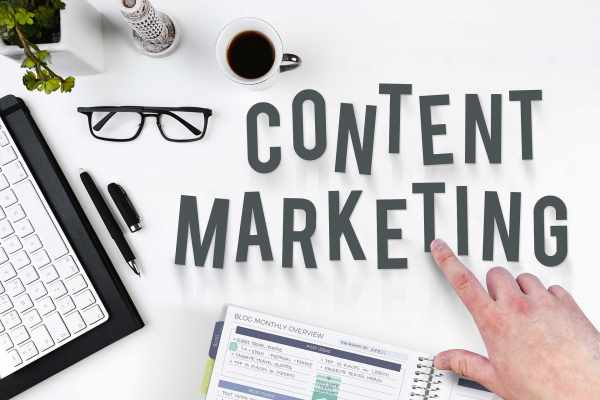 factors to content marketing
