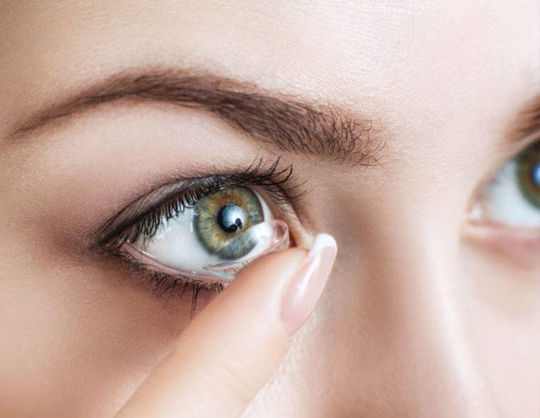 How to Buy Contacts Online – Contact Lenses Guide