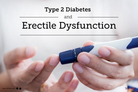 Diabetes And Erectile Dysfunction