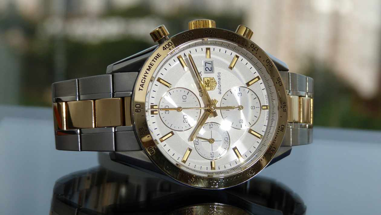 Heuer Watches