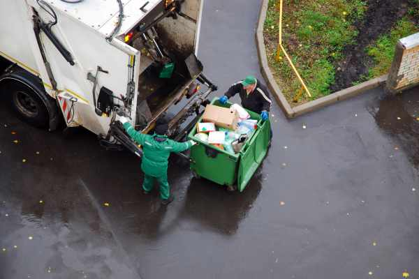 Rubbish Removal Things Consider