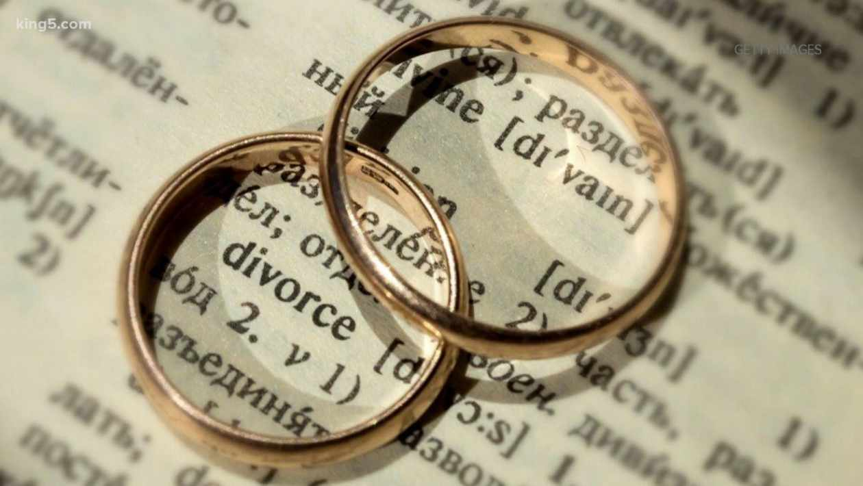 Adultery and Divorce: Divorce Case