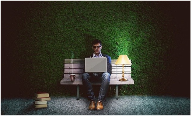 Hiring a professional writer