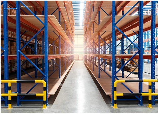Extra Space In Small Warehouses