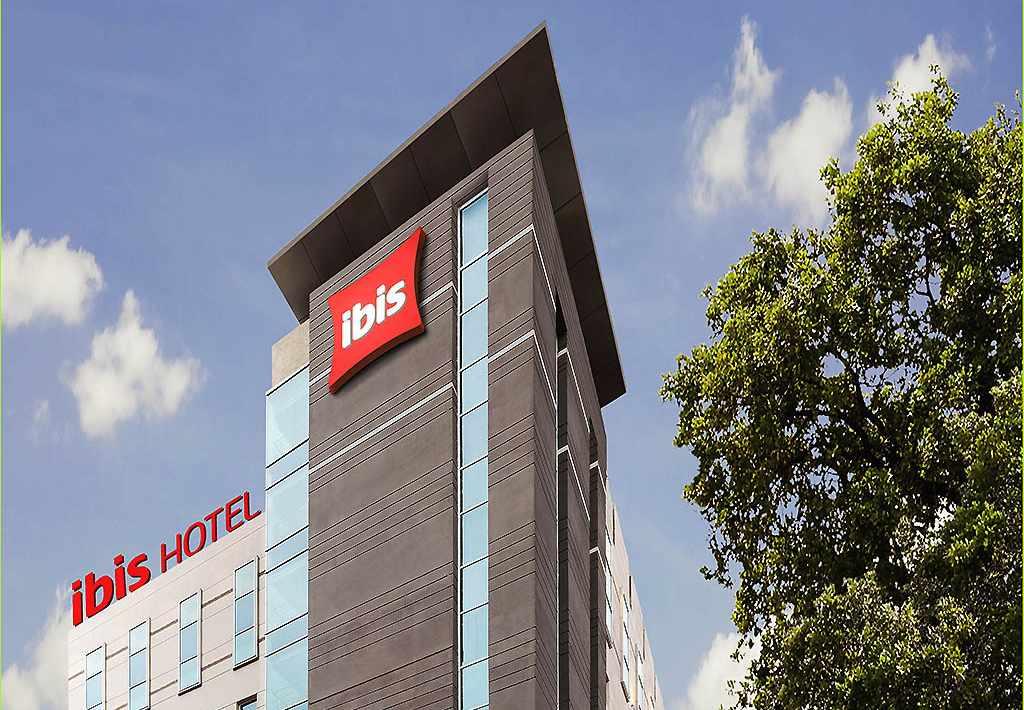 IBIS Hyderabad Hi-tech city hotel