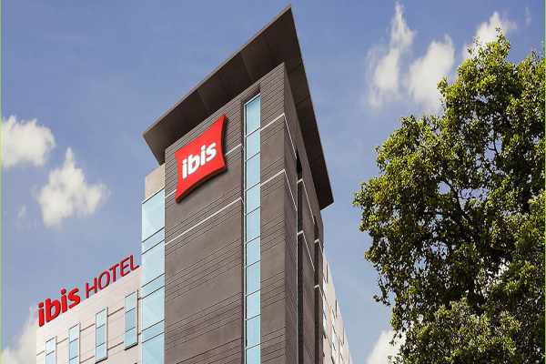 IBIS Hyderabad Hi-tech city hotel