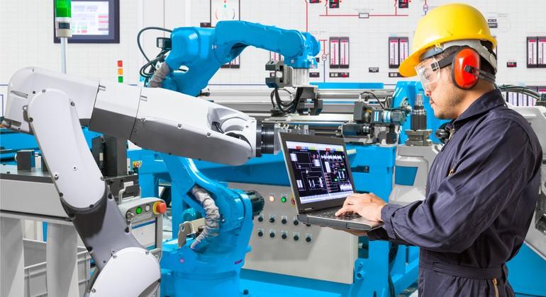 Industrial Equipment Domestic Manufacturers