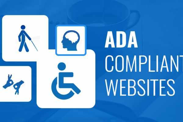 How Website ADA Compliant