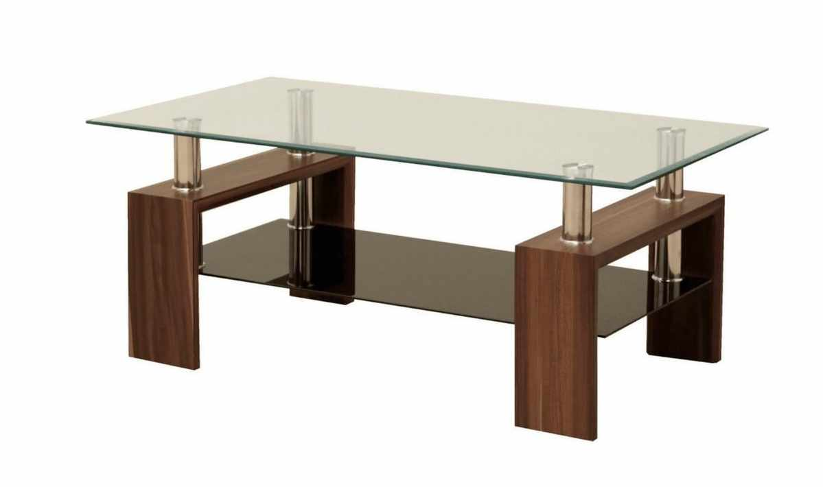 10 Best Glass Coffee Tables UK Under £200