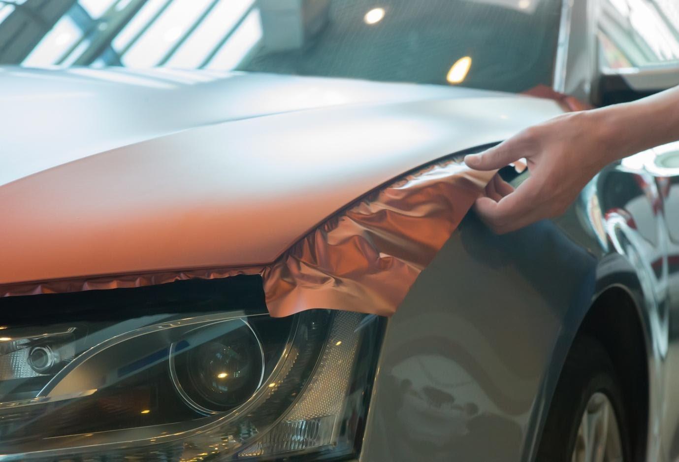 get car wraps