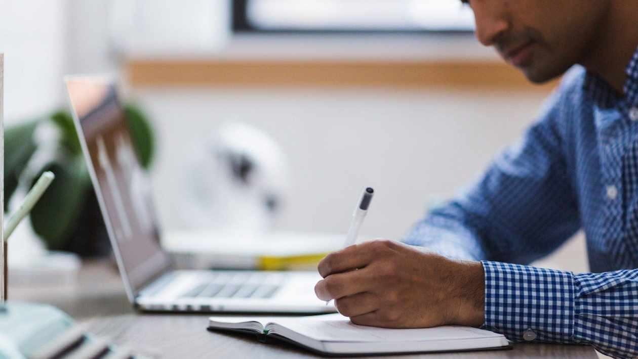 Requirements For An MBA