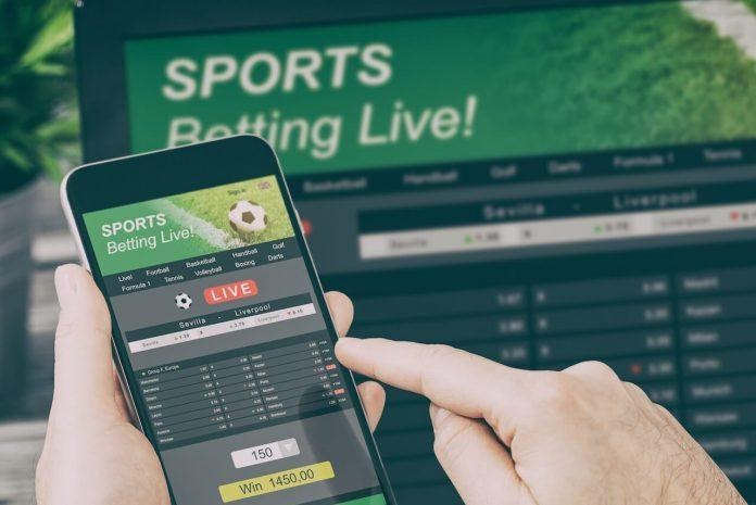 betting without license