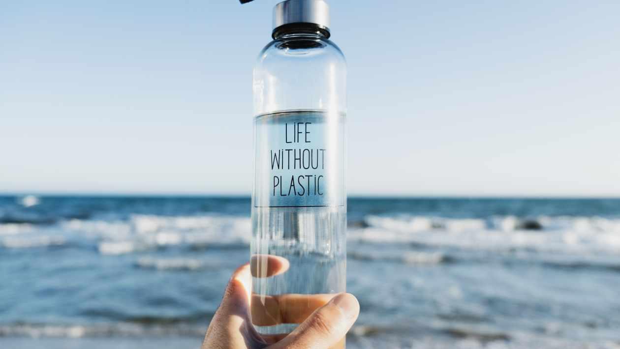 7 Ways To Minimize Waste.