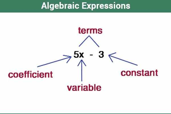 How to Solve Algebraic Expressions