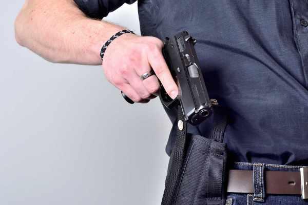 Beginners Guide To Buying Gun
