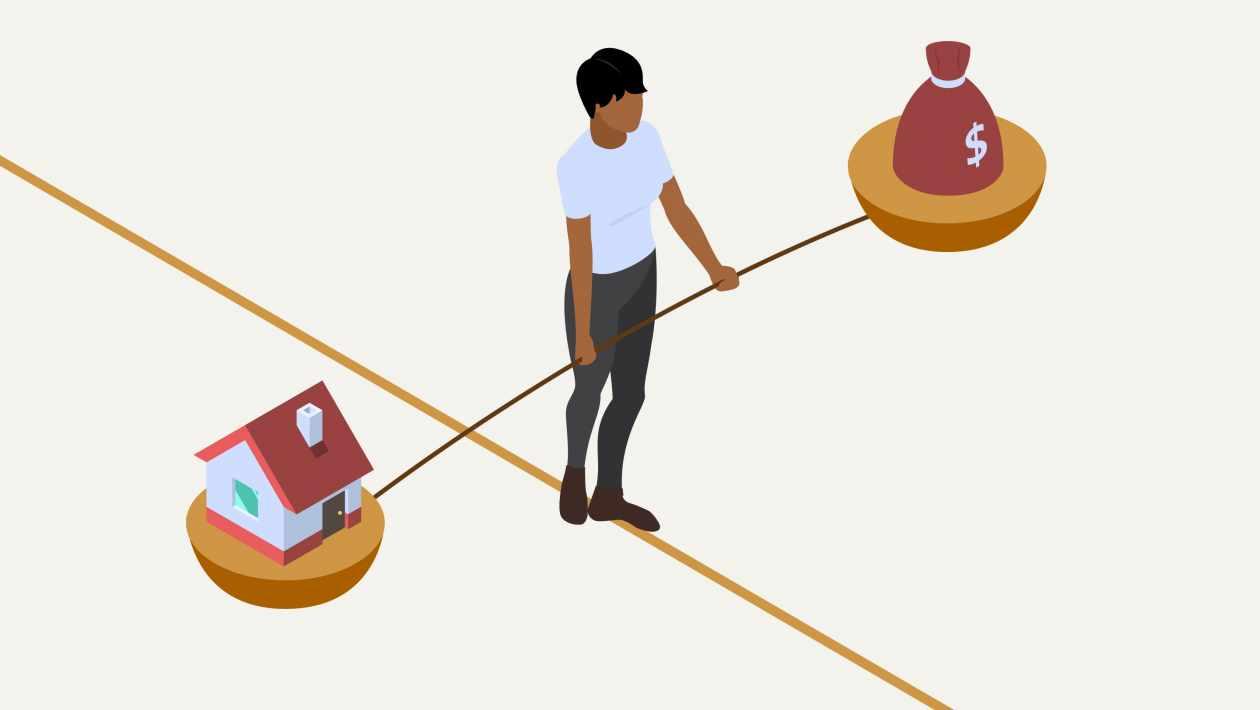 Financially Ready Buy House