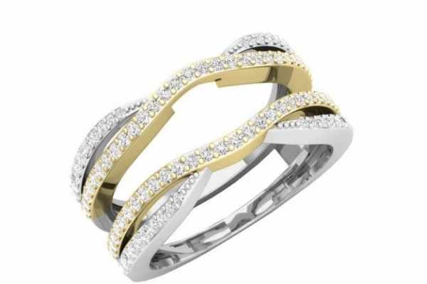Wedding Diamond Band Style