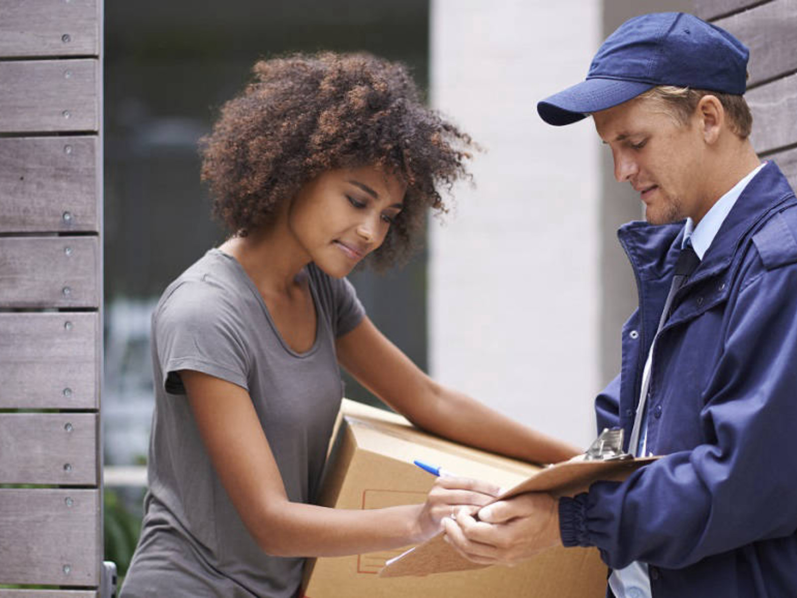 Why Needs Same-Day Delivery Service