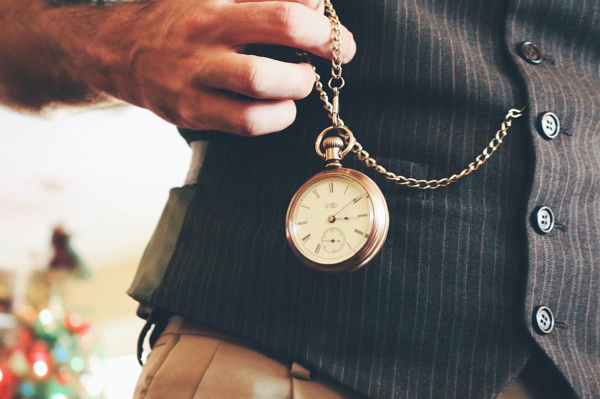 Top 10 gold jewelry men