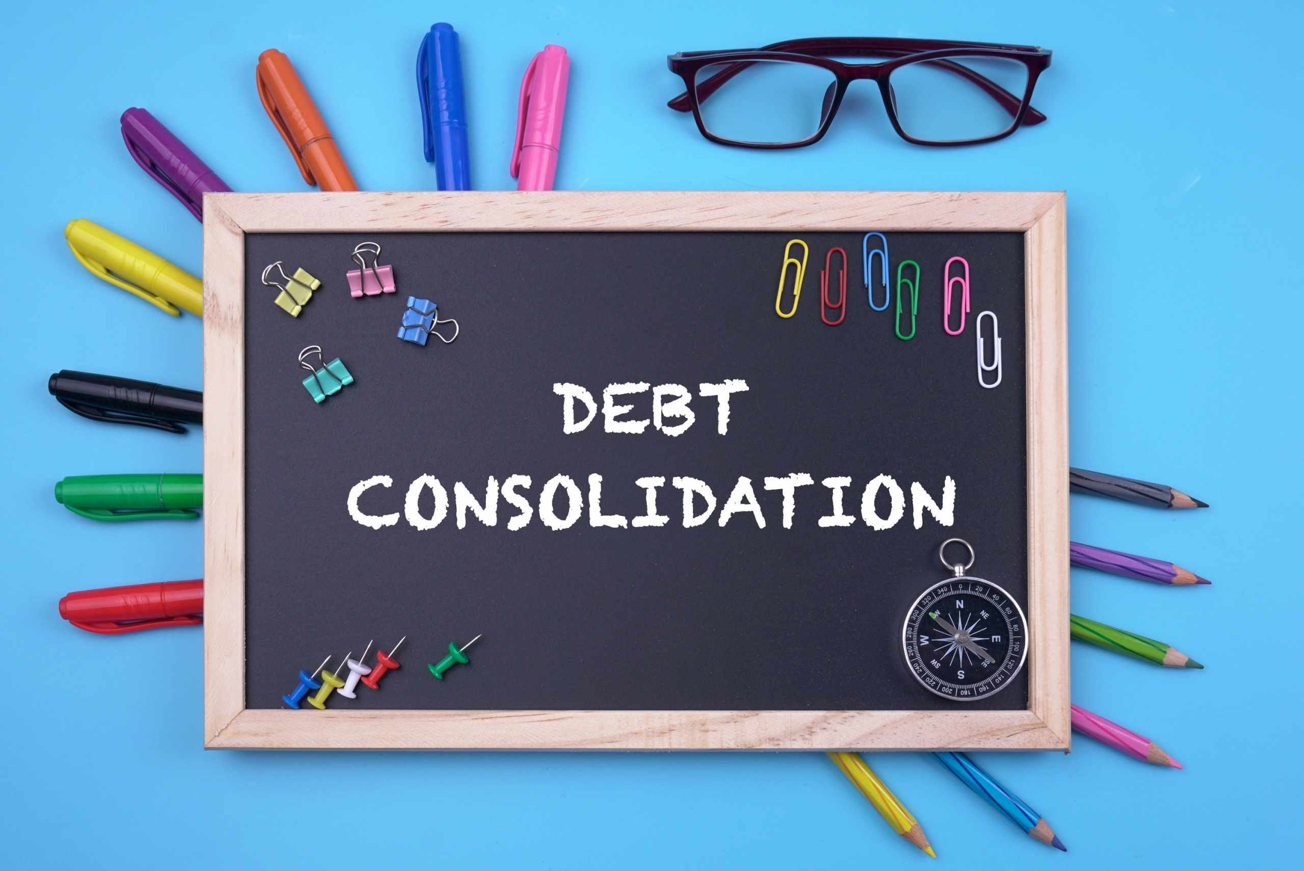 Pros Cons Consolidation Loan