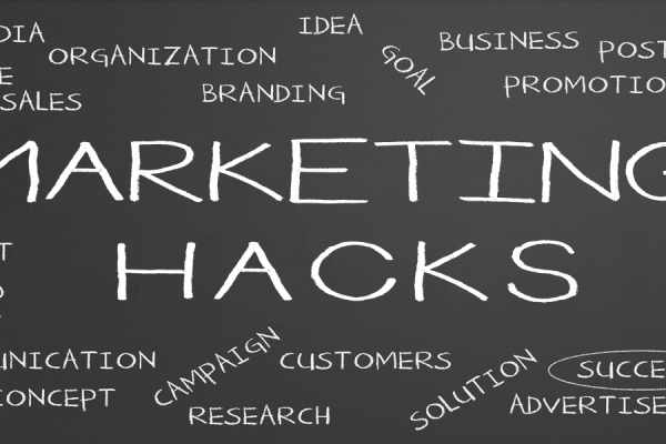 Marketing Hacks