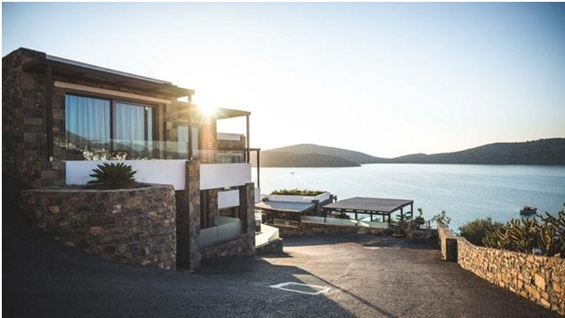 Vacation Rental Property Business