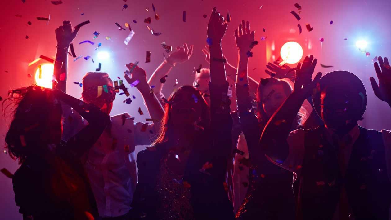 Party Checklist Summer Nights