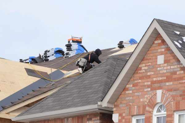 Taking Care of Your Roof