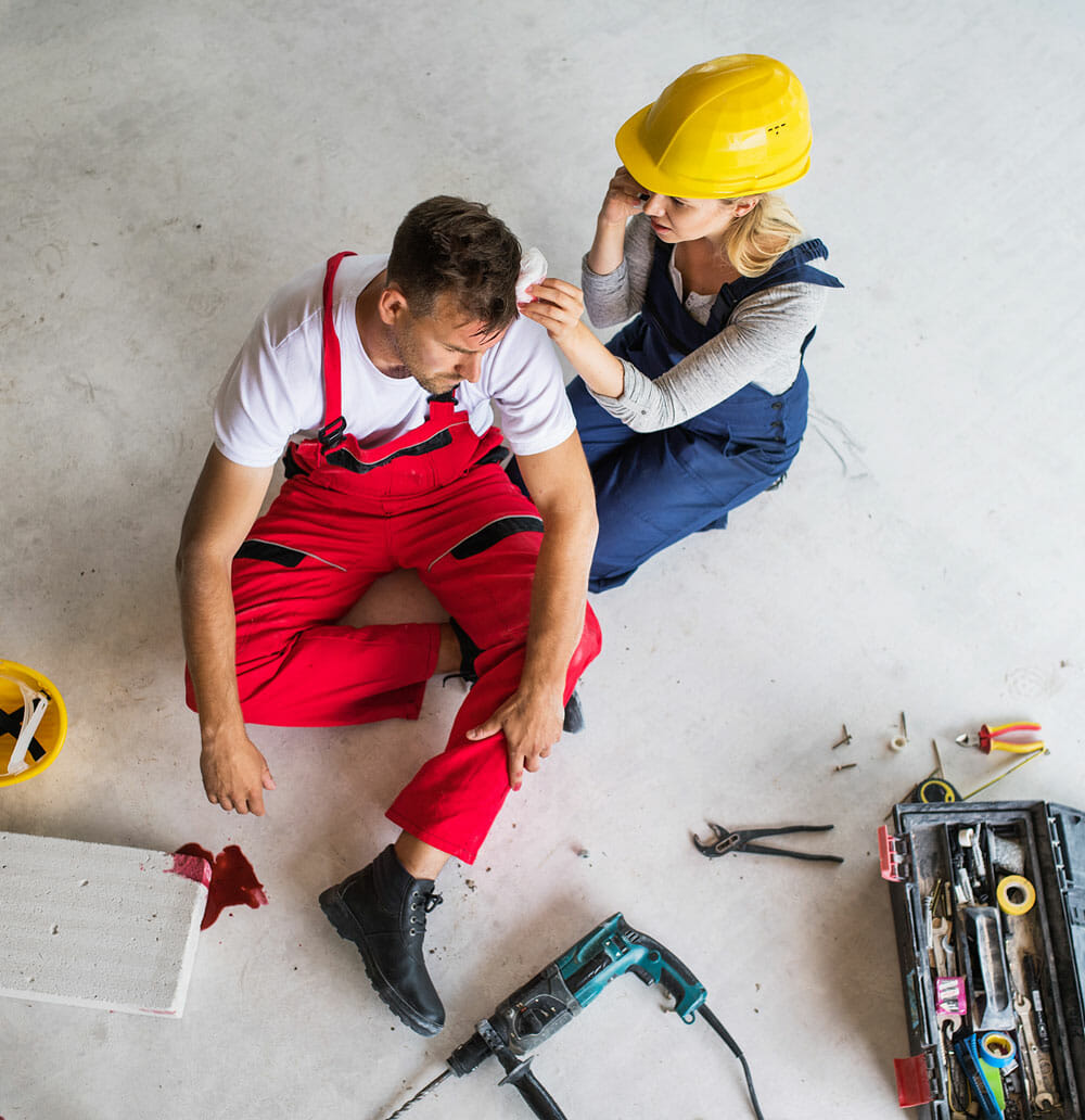 How workers' compensation claim