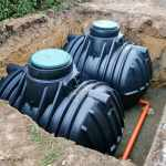 Tips Long-Term Water Storage