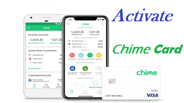 Chime is basically a digital money exchange platform, but it allows you to have a debit card facility. your chime app on your mobile phone will tell you about your all neighboring bank accounts How to Activate chime card? Some ways can be opted out according to your facility. Login to your chime account through your Chime Mobile App. Download the mobile chime app on your phone: Go to the chime app Login there with your email/phone number and password. Proceeding further, you'll be directed to activate your chime account. There, you'll have to provide the card details mentioned on your card that include your card number code, etc. Provide the details. After being done with it, you will receive the confirmation call on the number you provided. And will tell you a code. Enter that code on your app screen. And it will confirm your Online Chime Card Activation. Through Chime official number To directly activate the card Via a Phone number Dial the contact number provided on the website https://cashcardgreen.com/ then go to Activate Chime Card there you'll find the contact number.When the call get in progressed press 0 to talk to the representative of the Chime Customer support. Ask the representative about Chime Card Activation follow his/her instructions and you'll get your card activated in few minutes. Through Chime official website: Go to Chime's official website. From the website, login to your Chime Account. There, you will be directed to provide your Card information. When you are done, click the confirmation button, and your Chime Card is Activated. Some of the General Customer Queries and FAQs About Chime Card activation: Why my chime account Activation request is rejected? This is probably because You are not the USA. After all, Chime is currently working in the USA territory. Or you are under age for any ATM card activation that typically requires your CNIC. Chime or other Online banking systems? Which one is preferred? Unlike other online banking, chime does 