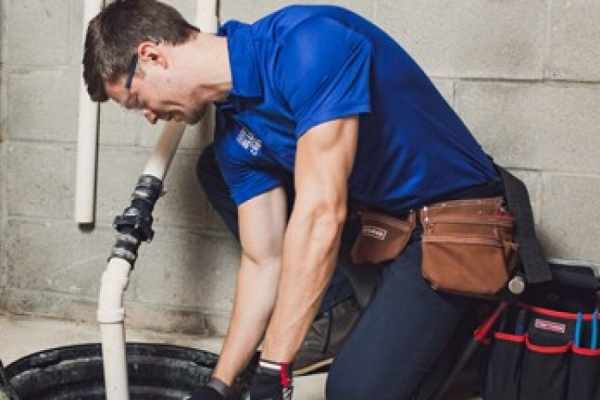 ump Pump Installation and Repair