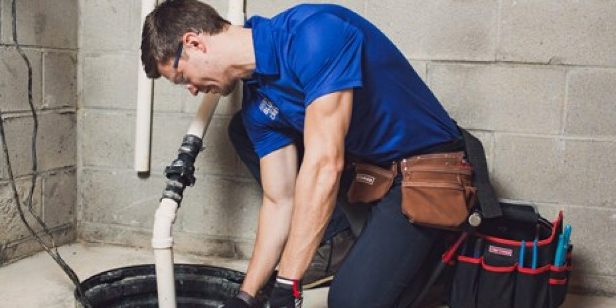 ump Pump Installation and Repair