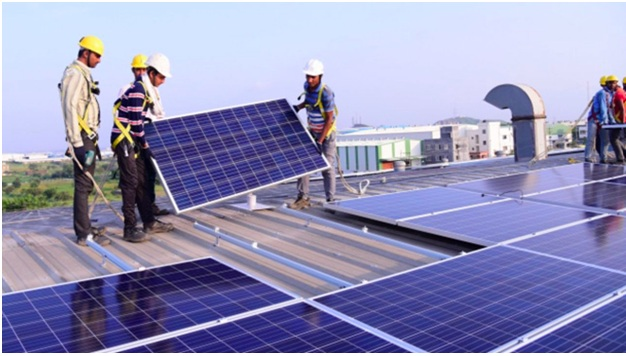 Your Step by Step Guide to Installing a Solar Panel System at Home