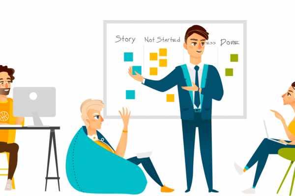 Create an Efficient Sales Department