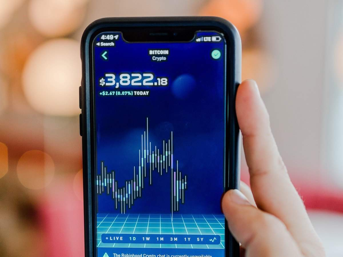 android applications for trading in Bitcoin