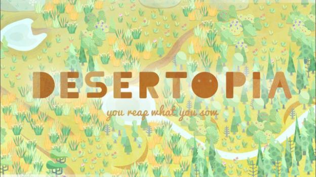 Desertopia