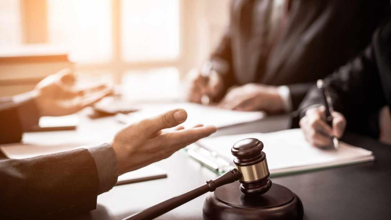 Defective Product Liability Lawsuit