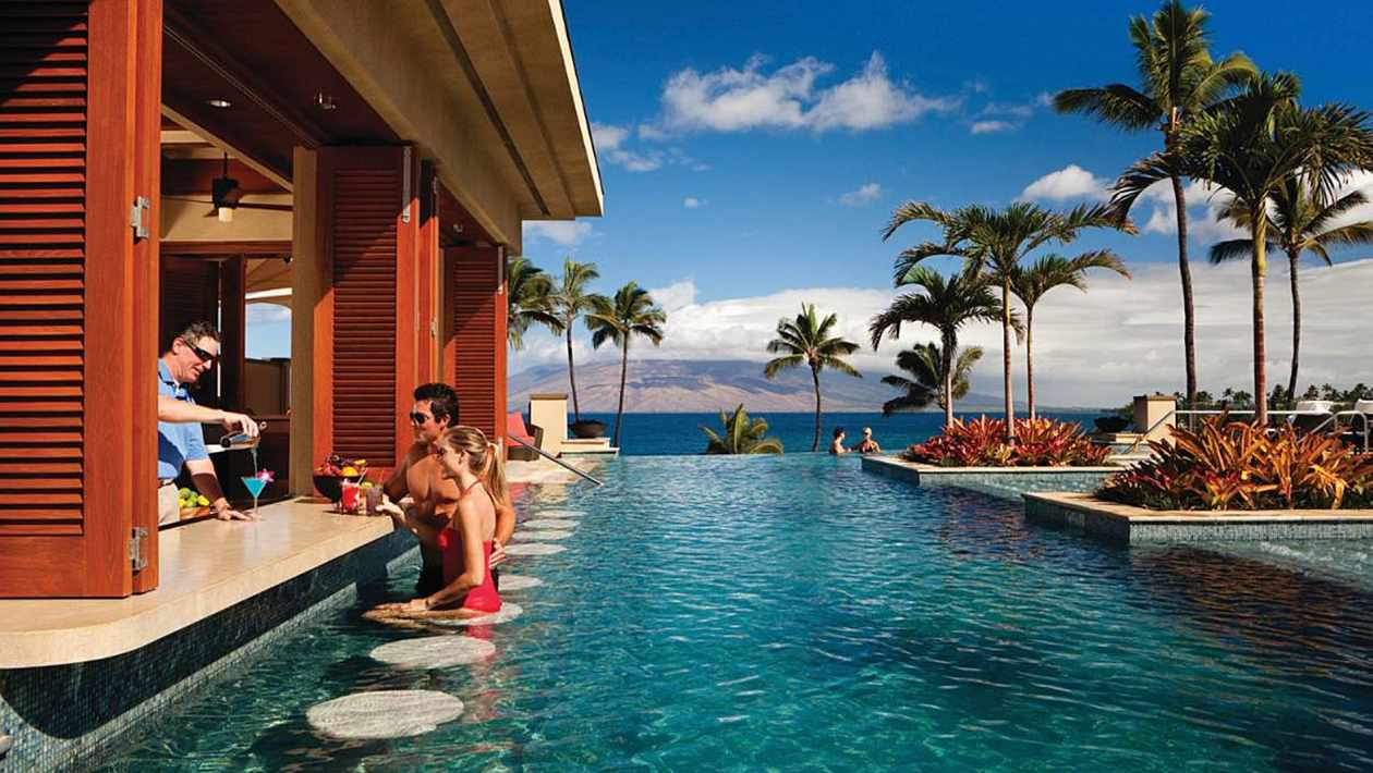 Luxury Resort for Your Next Trip