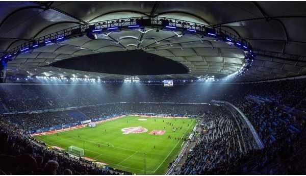 The UEFA EURO 2020