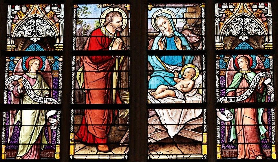 Kids the Story of Jesus