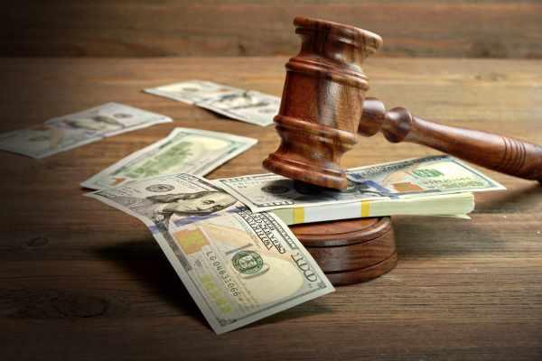Emergency Cash For a Bail Bond