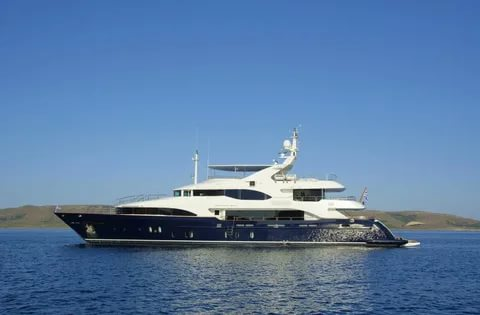 Lifestyle with Superyacht Hire