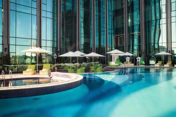 Luxury Hotels in Saigon